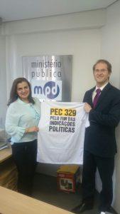 MPD e PGC-SP