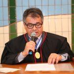 Zailon Rodrigues assume segundo mandato como PGC do Ministério Público de Contas do Tocantins