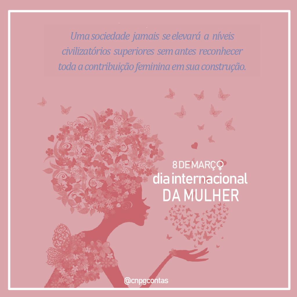08.03 - Dia Internacional da Mulher cnpgc-01