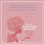 No Dia Internacional da Mulher, CNPGC publica trabalho inédito do MPC/SC sobre políticas de enfrentamento à violência contra mulher