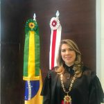 Toma posse nova Procuradora-Geral de Contas do Pará