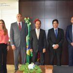 PGC/AL e PGC/MA conhecem sistema de combate à corrupção do Ministério Público Militar