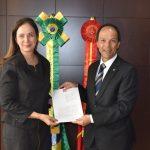CNPGC celebra acordo de cooperação com MPM