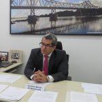 Leandro Maciel comenta sobre os desafios de sua nova gestão à frente do MPC-PI