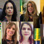 Com apoio de seu presidente, CNPGC debate igualdade de gênero no MPC brasileiro