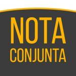 NOTA CONJUNTA (AMPCON E CNPGC)