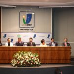 Procuradora-Geral de Contas de MG toma posse como nova presidente do CNPGC
