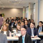 CNPGC intensifica parcerias institucionais