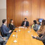 Presidente do CNPGC vai à Brasília para a consolidação de parcerias, visando potencializar o desempenho do trabalho do MPC brasileiro
