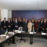 Reunião do Conselho Nacional dos Procuradores Gerais de Contas